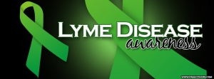 Join the Worldwide Lyme Disease Awareness campaign.